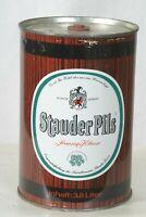 Stauder Pils Beer Can - 1 Gallon