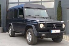 Mercedes Benz G 300 DT Turbodiesel Spezialkraftwagen W463 ( C. MIESEN Aufbau )