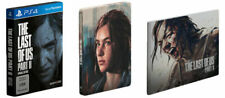 The Last of Us Part II -- Special Edition (Sony PlayStation 4, 2020)
