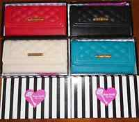 LYDC Anna Smith Designer Clutch/Purse with Gift Box