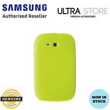 GENUINE Original Samsung Tab 3 Lite Protective Silicone Cover Case - Green