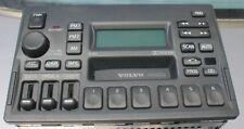 93 94 95 96 97 98 99 00 VOLVO 850 S70 V70 S40 V40 Radio NONCD Player SC-813 Gray