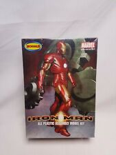 """MOEBIUS """"IRON MAN"""" #905 1/8 scale All plastic assembly kit 2008 -"""