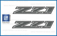 2014 /<-/> 2016 GMC Sierra 4x4 decals Realtree AP camo stickers bed gm set of 2