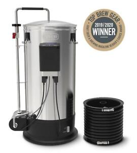 Grainfather G30 Connect Latest Model