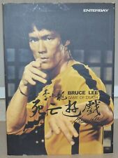 Enterbay GOD 2654 Bruce Lee Game Of Death Full Package MIB