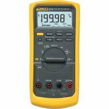 Fluke 87 5 Digital Multimeter 87 V True Rms Brand New
