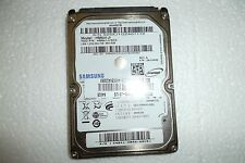 "Samsung Spinpoint 2.5"" Internal Notebook Drive 640GB 5.4K RPM 3.0Gb/s HM641JI"