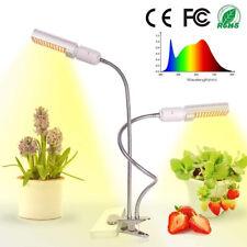 LED Pflanzenlampe Wachstumslampe 45W Vollesspektrum Pflanzenlicht Zimmerpflanzen