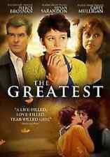 The Greatest (DVD, 2010)PIERCE BROSNAN