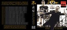 U2  joshua tree    16 CD BOX SET