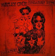 Motley Crue Greatest Hits 2lp 180gm Vinyl