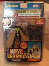 Marvel Legends Wasp Modok Series