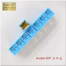 5pcs ERO MKP1837 0.039uF/63V 2.5% high precision MKP film capacitor 39nF 393