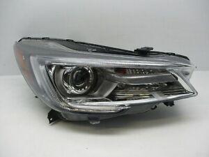 OEM 2019 2020 Subaru Ascent Right Headlight Full LED Passenger RH