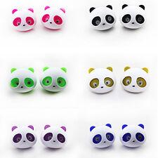 2 pzas. Tablero Ambientador Blink Panda Agarre Perfume Difusor Para Coche