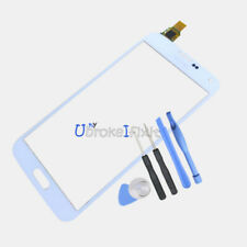 White Touch Screen Panel Digitizer Replacement For Samsung Galaxy S5 G900A/P/V/T