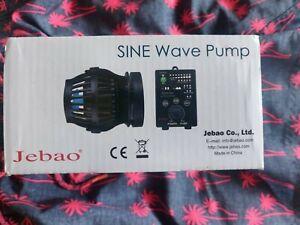New Jecod SOW WIFI Aquarium Marine Fish Sine Wave Maker Pump Wireless Controller