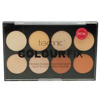 Technic Colour Fix Contour Makeup Palette Set Pressed Powder Concealer Kit