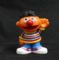 Hasbro Playskool Sesame Street ERNIE Figures old