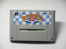 Nintendo Super Famicom USED  Kirby's Dream Course. Japan Import