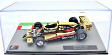 FORMULA 1 UNO F1 SCALA 1/43 MODELLINO AUTO ARROWS A1 CAR MODEL DIECAST IXO GP