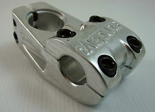 SUNDAY FREEZE TOPLOAD HANDLEBAR STEM 1 1/8  POLISHED - BMX BIKE - NEXTKARTING -