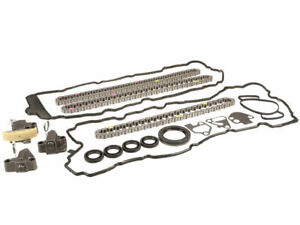 ECCPP 12612839 Timing Chain Kits with Crank Sprocket fit for 2012 2013 Buick Enclave 2010 2011 Cadillac CTS 2008 2009 Pontiac Torrent 2008 2009 Saturn Aura 2009 2010 Saturn Outlook