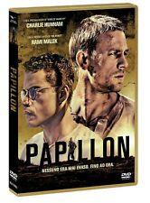 PAPILLON  2018   DVD AZIONE
