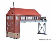Kibri 39310 Brückenstellwerk Hamm in H0 Bausatz Fabrikneu