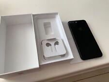 Apple iPhone 7 Plus - 32GB - Jet Black (Unlocked) A1784 (GSM) (CA)