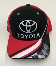 NASCAR #4 Christopher Bell 2017 Victory Lane Hat Toyota NEW