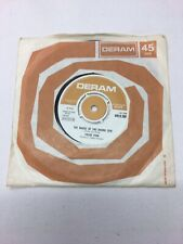 "FRIJID PINK The House Of The Rising Sun 1970 UK 1ST 1C/1C vinyl 7""  NM VINYL!"