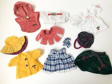 Fisher Price Briarberry Bear Wear Clothes Lot