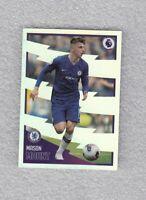 sticker Mason Mount FC Chelsea Premier league 2020 Panini rookie #194 foil
