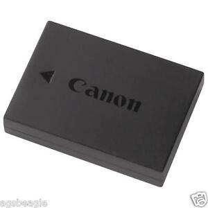 Canon LPE10 LP-E10 Battery 1100D 1200D 1300D Agsbeagle