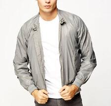 Spring Zip Unbranded Coats & Jackets for Men