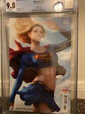 Supergirl #28 CGC 9.8 Variant