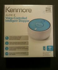 New Alfie 11000 Voice Controlled Intelligent Shopper easy to use