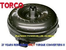 ZF5HP19 Torque Converter - 1999 - 2004 AUDI A4 A6 S4 Allroad Quattro 2.7t  3.0L