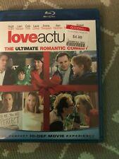 Love Actually (Blu-ray Disc, 2009)