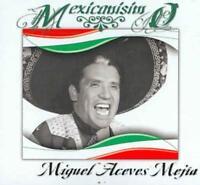 MIGUEL ACEVES MEJIA - MEXICANISIMO [SLIMLINE] NEW CD