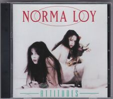 Norma Loy - Attitudes - CD (030-2 Declic France)
