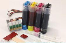 NON-OEM Bulk Ink System CISS CIS for Epson NX300 NX305