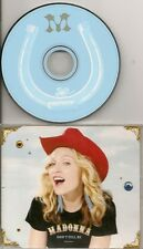 MAXI CD 4 TITRES--MADONNA--DON'T TELL ME--2000