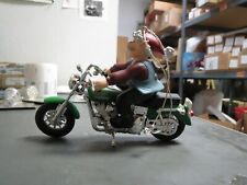 Harley Davidson Christmas Ornament
