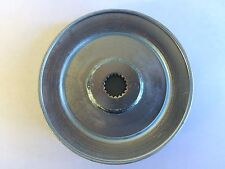 New Genuine OEM Tuff Torq Transmission Pulley C 1A646025770 for K46