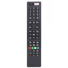 Brand New Remote Control for Bush DLED48265FHDCNTD 48in FHD Smart LED TV