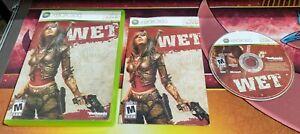 Wet (Microsoft Xbox 360, 2009)