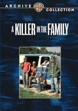 A KILLER IN THE FAMILY NEW DVD
